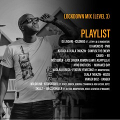 Lockdown Mix (Level 3)