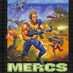 Mercs Mission 1 (COVER)