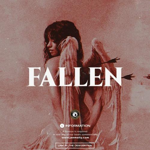 ''Fallen'' - Joeboy x Fireboy dml x Guitar [ Afrobeat Instrumental 2021 Ft. Teni x DaVido ]