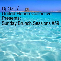 UHC Sunday Brunch Sessions #59