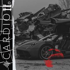 CARDIO II。