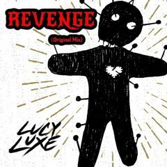 Revenge (Original Mix) PREVIEW