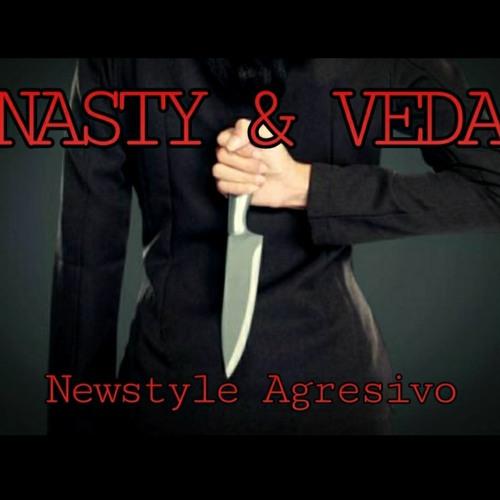 NASTY & VEDA - NEWSTYLE AGRESIVO ( 4-8-7 ) ( MASTER )( FREE DOWNLOAD )