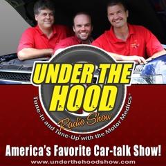 1782 The Best Of Under The Hood September 2021