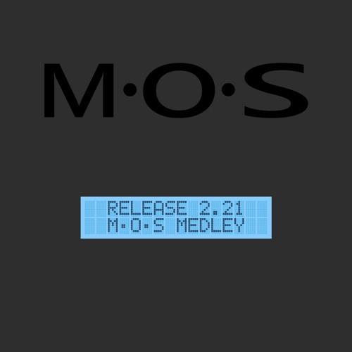 M٠O٠S Release 2.21