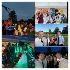 Live Wedding Performance - July 2021