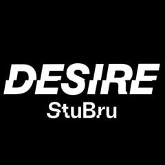 StuBru Fok De Blok - Drum And Bass - Matt Desire