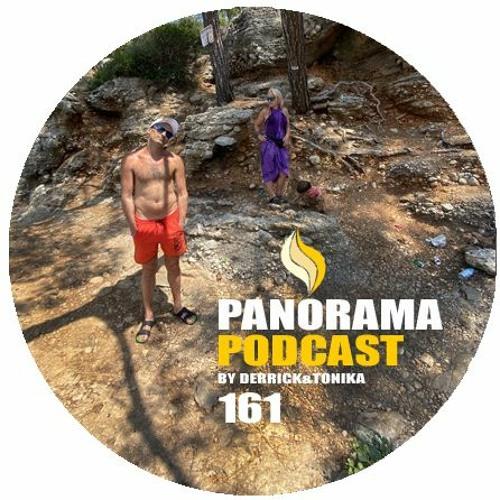 Download Derrick & Tonika - PANORAMA Podcast 161 mp3