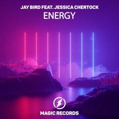 Energy feat Jessica Chertock