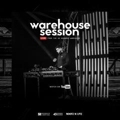 Balad @ 32 Hundred Warehouse Livestream Session, Sydney 30/05/2020
