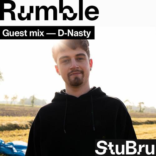 D-NASTY - STUDIO BRUSSEL GUESTMIX