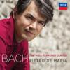 Prelude in C minor BWV 847