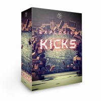 Explosive Kicks Sample Pack