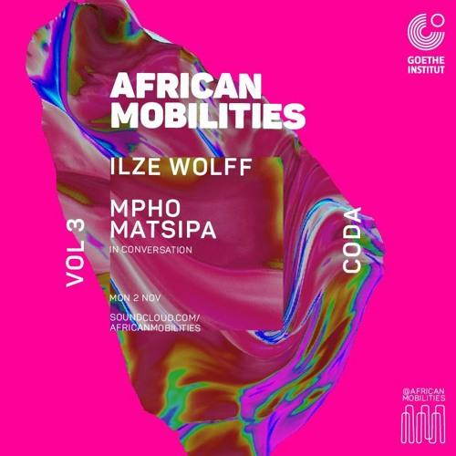 #CODA -  Ilze Wolff and Mpho Matsipa in conversation