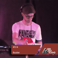 SSS Podcast #514 : Buster