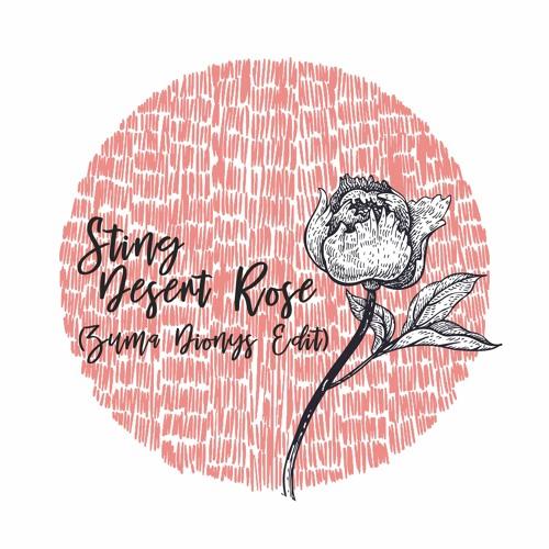 Sting - Desert Rose (Zuma Dionys Edit) [2020]