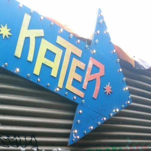 Bookwood at Kater Blau - Acid Bogen Closing DJ-Set | 15.02.2020
