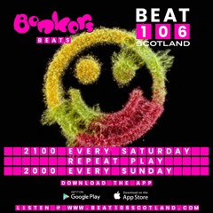 Bonkers Beats #25 on Beat 106 Scotland with Joey Riot 250921 (Hour 1)