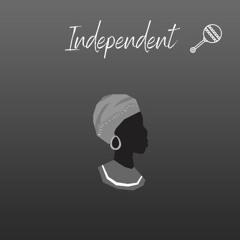 """INDEPENDENT"" - Afrobeat Type Beat (Prod. RaulGuii)"