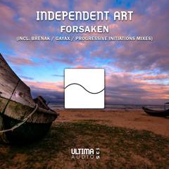 Independent Art - Forsaken (Gayax Remix)