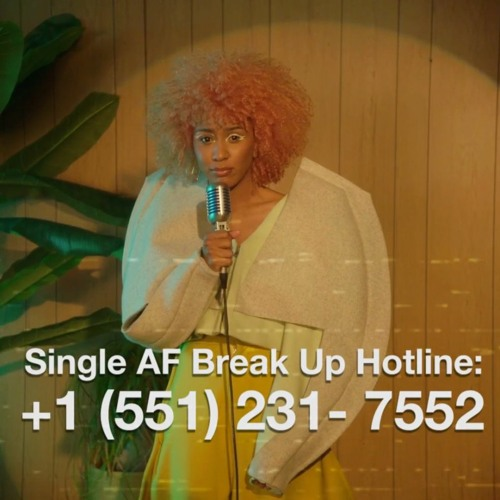 Single AF - Hotline Testimonials [Call Now! 1-551-231-7552]