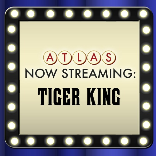 Tiger King: Murder, Madness, and Mayhem - Atlas: Now Streaming 58