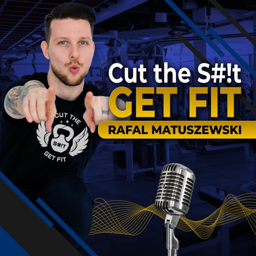 Episode 464 - Nutrition, Supplements, And My Nutrition