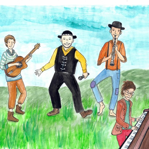 Rot&Honig Band