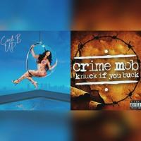 Knuck If You Up - Cardi B X Crime Mob (Remix)| DJ ShaqTown