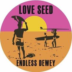 Homegrown Headliner: Love Seed Mama Jump