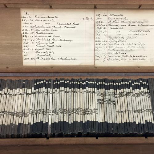 The Bingley Archive