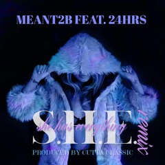 S.H.E. Remix Feat. 24hrs