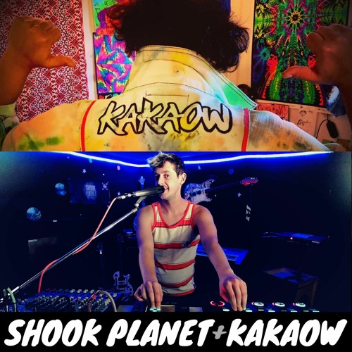 Shook Planet, KaKaow streaming steady during COVID