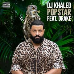 POPSTAR (feat. Drake)