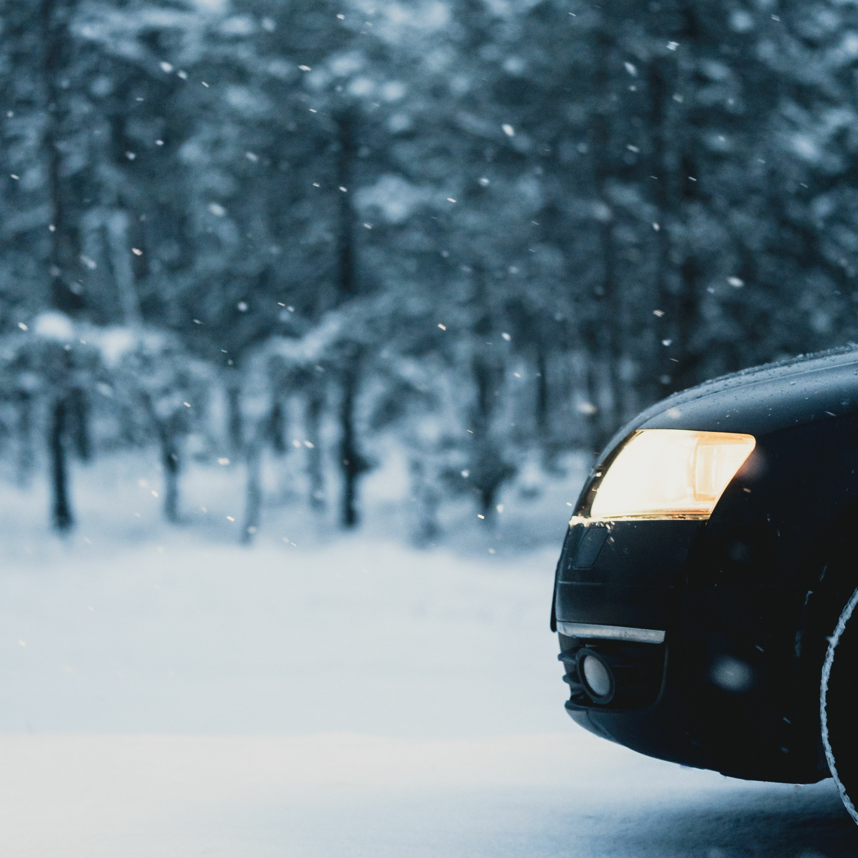 Episood 22. Talvefotograafia.
