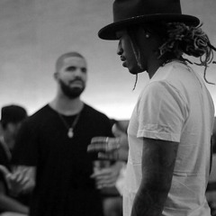 "Future x Drake Type Beat 2021 - ""Caution"""