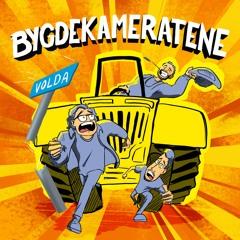 Bygdekameratene EP. 4 — Knekkebrød, DovreKviss Og Scooter!