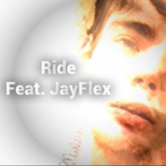 """Ride """"BMS"""" (Feat. JayFlex)"""