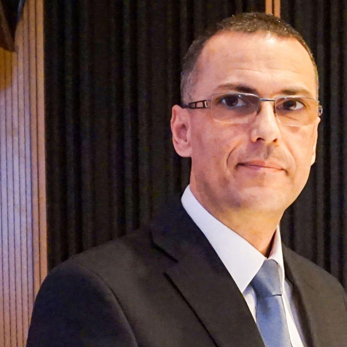 Maroš Žilinka - Preverujeme spisy po zadržanom Kováčikovi, aj jeho rozhodnutia o zastavenom konaní