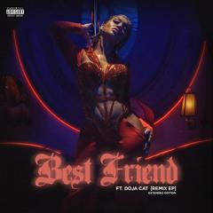 Best Friend (feat. Doja Cat) (Kito Remix)