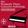 Piano Concerto, Op. 45: II. Scherzo. Vivace