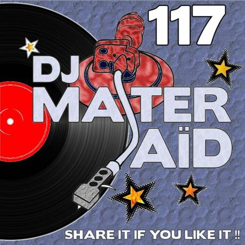 DJ Master Saïd's Soulful & Funky House Mix Volume 117