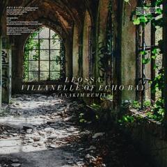 Leossa - Villanelle Of Echo Bay (Anakim Remix)