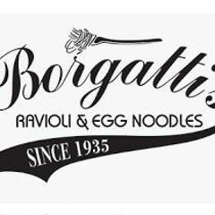 Donatella Trombetta (Jingle for Borgatti's)