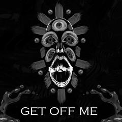 INNOCENT - Get Off Me
