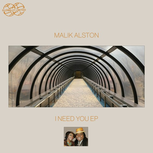 Malik Alston - I Need You EP (Previews)