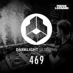 Fedde Le Grand - Darklight Sessions 469