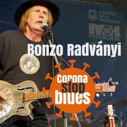 Bonzo Radványi Stop Coronavirus