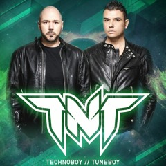 Iridium DJ Presents TNT a.k.a Technoboy 'N' Tuneboy Tribute Trip - September 2021
