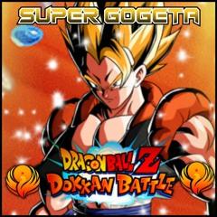 LR AGL Super Gogeta OST(Dokkan: Phoenix) [DRAGON BALL Z: DOKKAN BATTLE]